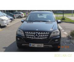 Продам Mercedes-Benz ML 320 CDI